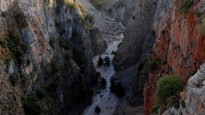 TVTipp: Wanderlust! durch Kretas Schluchten