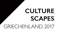 Cultural Scapes Festival Griechenland