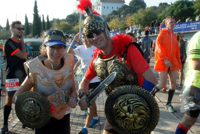 TV-Tipp: Legendäre Schlachten – Entscheidung bei Marathon
