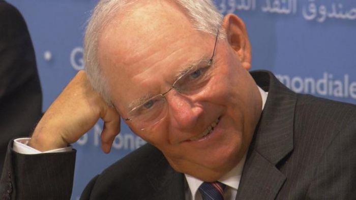 TV-Tipp: Schäuble - Macht und Ohnmacht