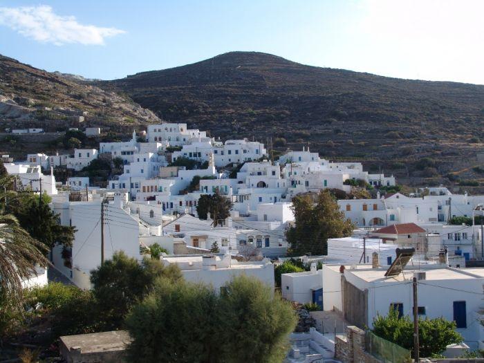 Sommersitz in Griechenland: Kanzlerin Merkel äußert Interesse an ehemaligem Biolek-Haus auf Tinos