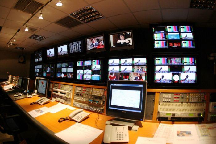 Neueröffnung des staatlichen Rundfunks in Griechenland auf der Tagesordnung